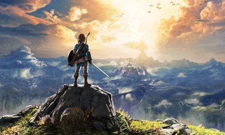 The Legend of Zelda: Breath of the Wild disponibile in Italia
