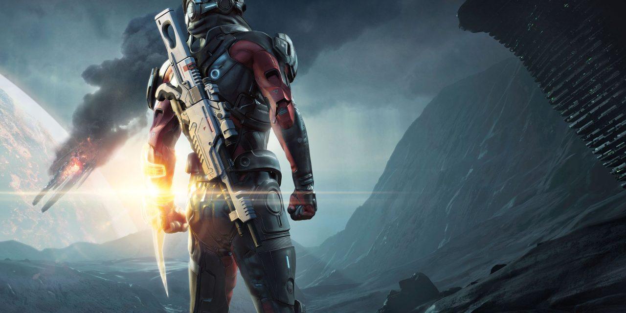 Mass Effect: Andromeda pronto all'uscita