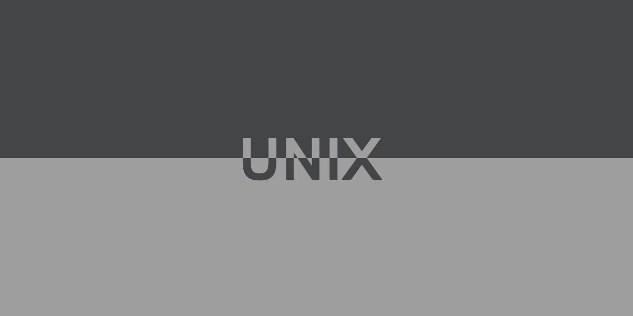 Unix, ovvero la storia dell'informatica moderna
