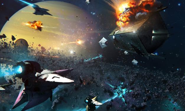 La beta di Destiny 2 svela l'arrivo di una nuova navicella?