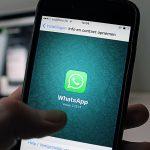 Novità su Whatsapp: eliminazione messaggi