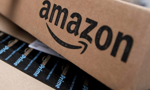 La nuova carta di Amazon
