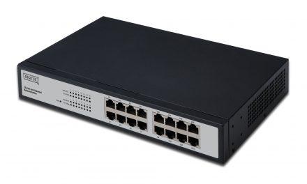 La funzione dello switch all'interno delle reti
