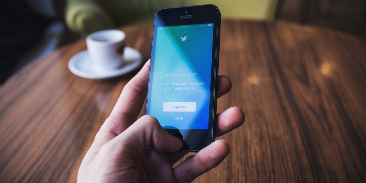 L'importanza di Twitter nel giornalismo oggi