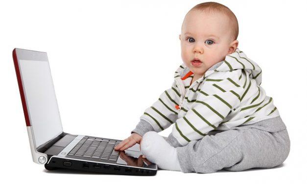 Bambini e tecnologia: pro e contro