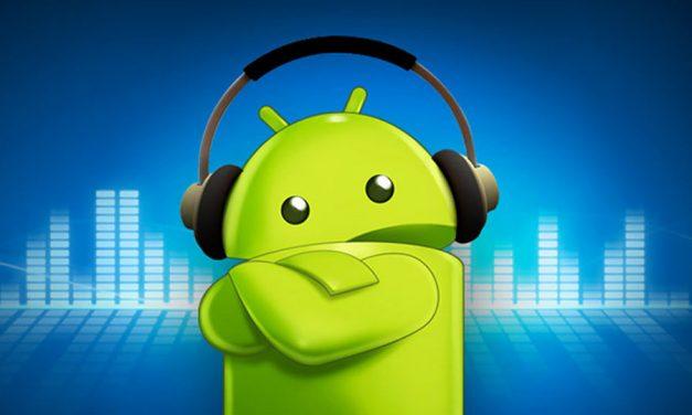 App per ascoltare musica offline con il sistema Android