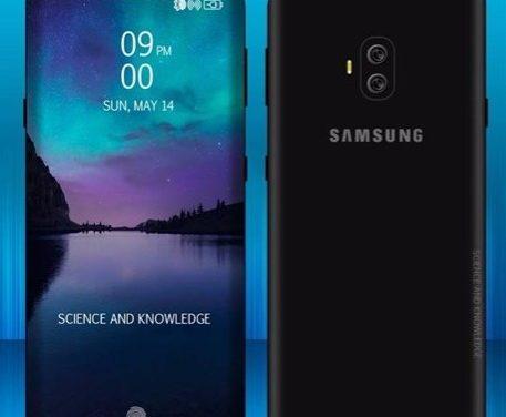 Samsung Galaxy S9: una novità assoluta attende gli utenti