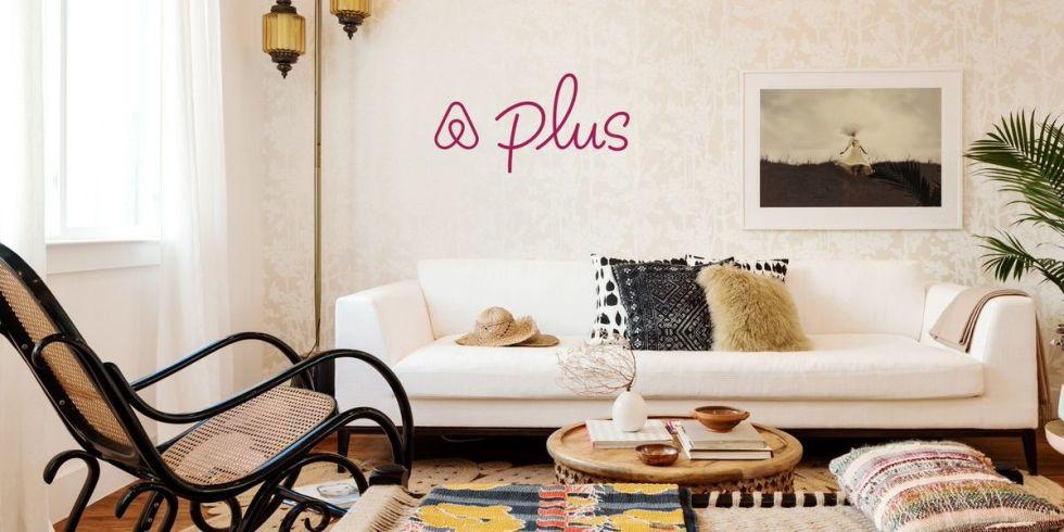 Per chi vuole affittare una casa di lusso, c'è Airbnb Plus