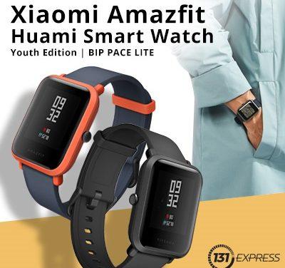 Bip, lo smartwatch che funziona senza ricarica per un mese intero