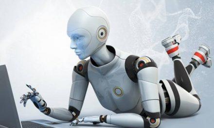 Giornalisti Robot entro  il 2030