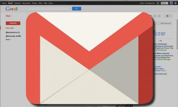 Gmail usa l'IA per selezionare le notifiche più importanti