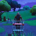 """Ecco i """"veicoli"""" di Fortnite, il gioco Epic sorprende di nuovo tutti quanti"""