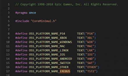 Prime tracce di Playstation 5?