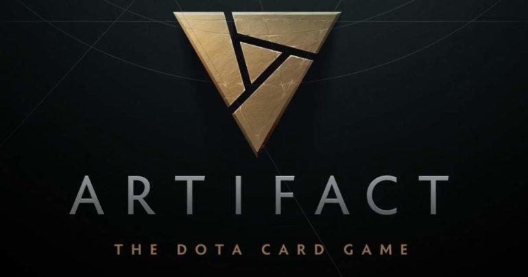 Arriva Artifact, il gioco di carte di Valve