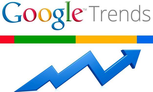 Google trends 2018, ecco le parole più cercate su Google