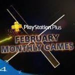 Playstation Plus Febbraio, ecco la lista dei giochi