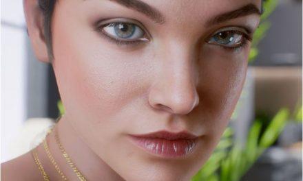Youporn lancia Jedy Vales la sua ambasciatrice virtuale