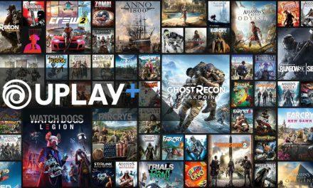 Uplay+, arriva la prova gratuita del servizio Ubisoft