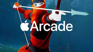 Apple Arcade fa centro col mobile gaming