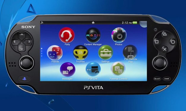 Playstation Vita sarà l'ultima portatile Sony