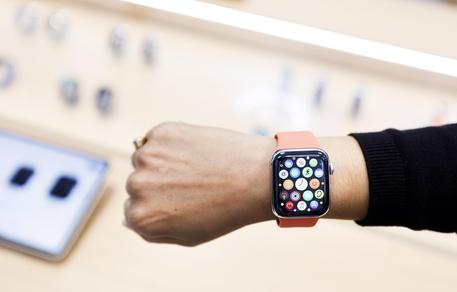 Cresce il mercato smartwatch