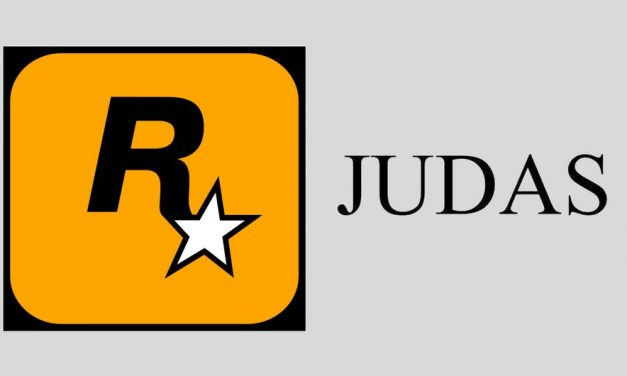 Take Two registra il marchio Judas, c'entra GTA6?