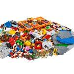 Lego vuole ridurre l'impatto ambientale dei suoi mattoncini